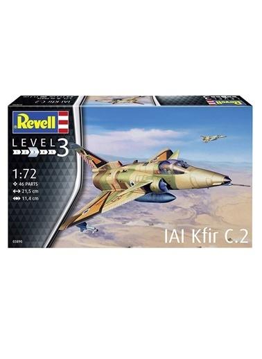 Revell  Maket Kfir C-2 03890 Renkli